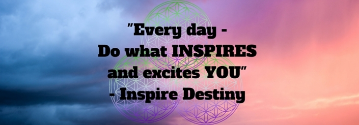 Inspired Life 12 week
